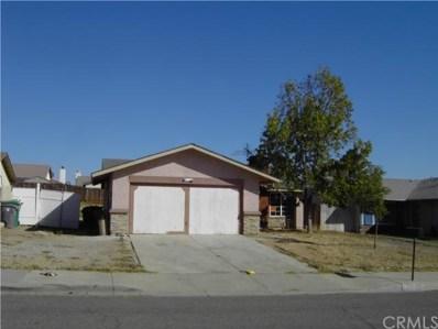 12868 Tamara Drive, Moreno Valley, CA 92553 - MLS#: AR18280894