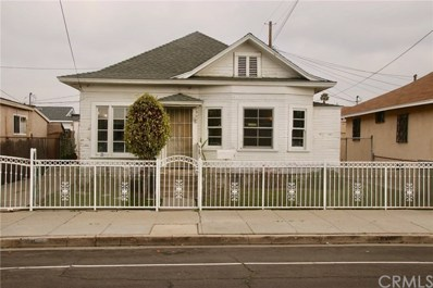 3011 Darwin Avenue, Lincoln Heights, CA 90031 - MLS#: AR18281290