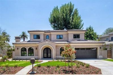 520 Coyle Avenue, Arcadia, CA 91006 - MLS#: AR18281908