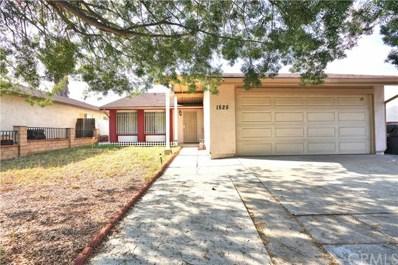 1525 Jellick Avenue, Rowland Heights, CA 91748 - MLS#: AR18284503