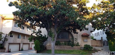 204 N Stoneman Avenue UNIT C, Alhambra, CA 91801 - MLS#: AR18286154