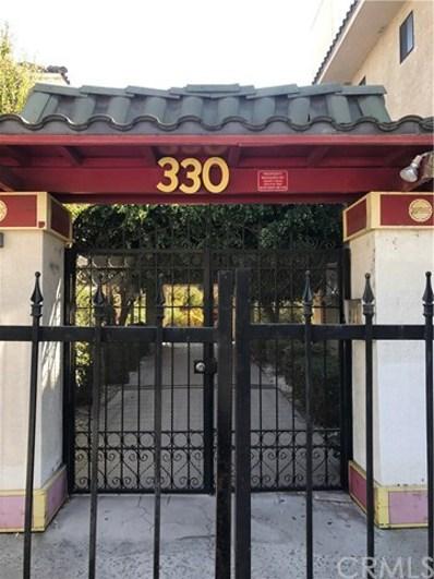 330 N N.Rural Drive UNIT 208, Monterey Park, CA 91755 - MLS#: AR18286495
