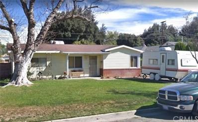 3909 Hidden Lane, Riverside, CA 92504 - MLS#: AR18286758