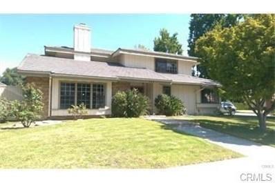 167 Luben Lane, Arcadia, CA 91006 - MLS#: AR18288805