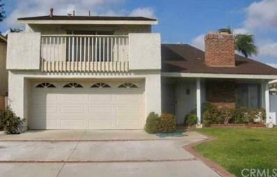 4131 Manzanita Street, Irvine, CA 92604 - MLS#: AR18289804