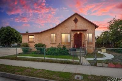 614 E Main Street, San Gabriel, CA 91776 - MLS#: AR18292864