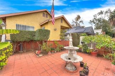 5043 Meridian Street, Los Angeles, CA 90042 - MLS#: AR18293776