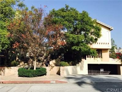 123 Dewey Avenue UNIT F, San Gabriel, CA 91776 - MLS#: AR19000075