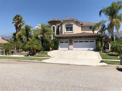 13060 Carnesi Drive, Rancho Cucamonga, CA 91739 - MLS#: AR19000164