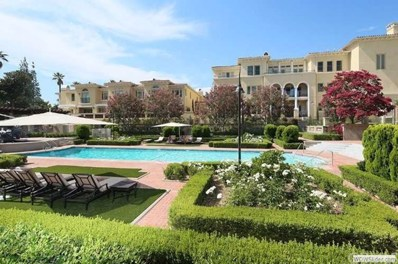 102 S Orange Grove Boulevard UNIT 110, Pasadena, CA 91105 - MLS#: AR19000618