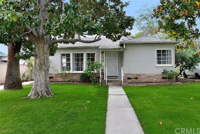 2409 Fairgreen Avenue, Monrovia, CA 91016 - MLS#: AR19000724