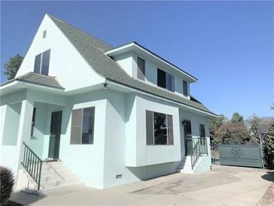 11545 Hemlock Street, El Monte, CA 91732 - MLS#: AR19001592