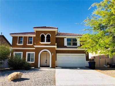 14416 Black Mountain Place, Victorville, CA 92394 - MLS#: AR19002100