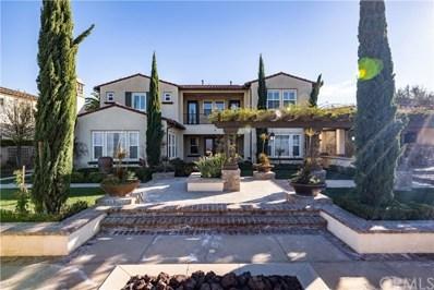 19819 Highland Terrace Drive, Walnut, CA 91789 - MLS#: AR19002109