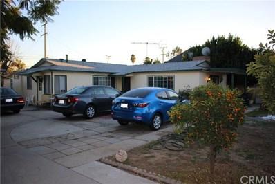 1152 S Sunkist Avenue, West Covina, CA 91790 - MLS#: AR19002141