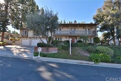737 Quail Valley Lane, West Covina, CA 91791 - MLS#: AR19002156