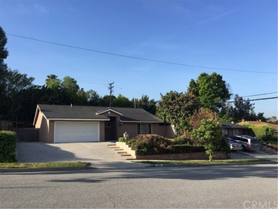 3034 E Valley View Avenue, West Covina, CA 91792 - MLS#: AR19002354