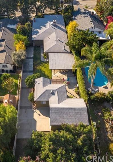 320 N Canyon Boulevard, Monrovia, CA 91016 - MLS#: AR19004266
