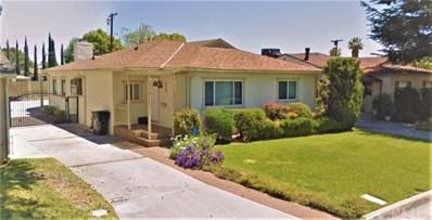 3018 Doolittle Avenue, Arcadia, CA 91006 - MLS#: AR19004654