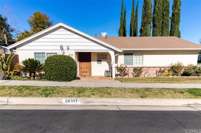 24301 Kittridge Street, West Hills, CA 91307 - MLS#: AR19004685