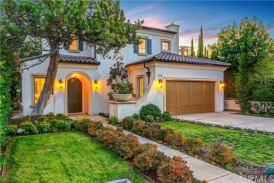 338 E Forest Avenue, Arcadia, CA 91006 - MLS#: AR19004893
