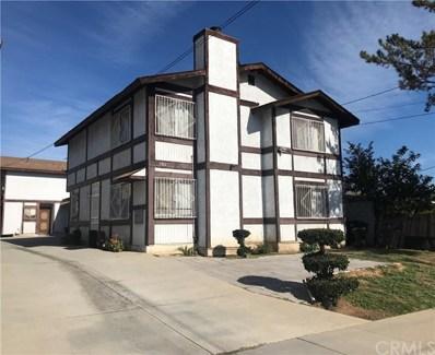 331 W Glendon Way UNIT A, San Gabriel, CA 91776 - MLS#: AR19005858