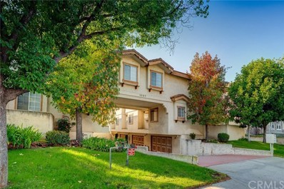 1037 Sunset Boulevard UNIT B, Arcadia, CA 91007 - MLS#: AR19006279
