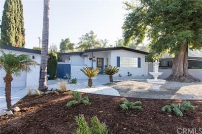 1708 S Lark Ellen Avenue, West Covina, CA 91792 - MLS#: AR19007359
