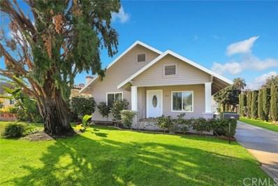 319 S 4th Street, Alhambra, CA 91801 - MLS#: AR19007389