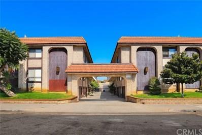 212 N Marguerita Avenue UNIT E, Alhambra, CA 91801 - MLS#: AR19007617