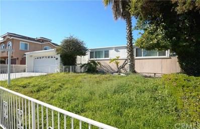 917 Ridgeside Drive, Monterey Park, CA 91754 - MLS#: AR19007728