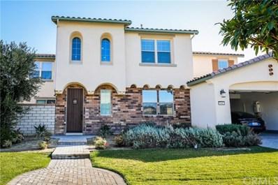 7602 Cabrillo Way, Corona, CA 92880 - MLS#: AR19007863