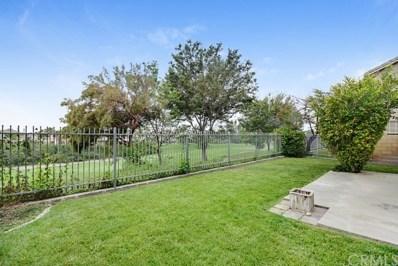 16633 Escalon Drive, Fontana, CA 92336 - MLS#: AR19007925