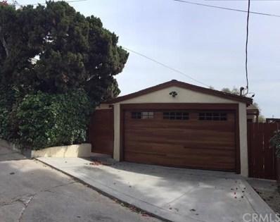 2366 Lyric Avenue, Los Feliz, CA 90027 - MLS#: AR19008020