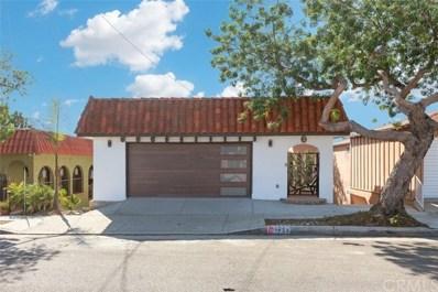 1034 Palos Verdes Boulevard, Redondo Beach, CA 90277 - MLS#: AR19008088