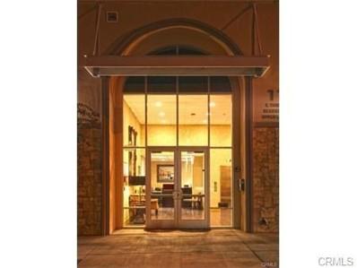 11 S 3rd Street UNIT 513, Alhambra, CA 91801 - MLS#: AR19009919