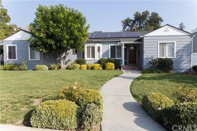 328 N Primrose Avenue, Monrovia, CA 91016 - MLS#: AR19010026