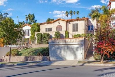 4139 Tracy Street, Los Angeles, CA 90027 - MLS#: AR19010362