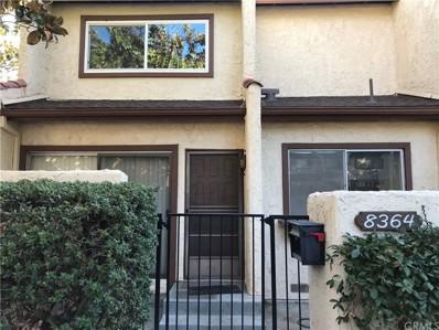8364 Rush Street, Rosemead, CA 91770 - MLS#: AR19013809