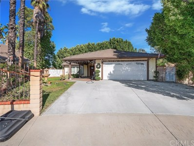 2180 Carly Court, Rowland Heights, CA 91748 - MLS#: AR19014206