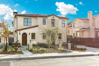 216 3rd Ave A & B, Arcadia, CA 91006 - MLS#: AR19014941