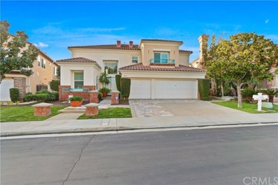 18953 Amberly Place, Rowland Heights, CA 91748 - MLS#: AR19015001