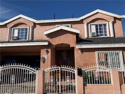 3529 S St Andrews Place, Los Angeles, CA 90018 - MLS#: AR19016188