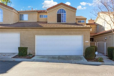 2631 Lookout Circle, Chino Hills, CA 91709 - MLS#: AR19017972