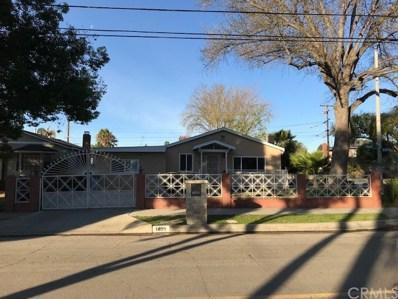 1409 S 10th Avenue, Arcadia, CA 91006 - MLS#: AR19018723