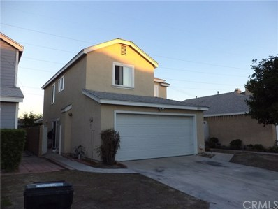 13038 Parkview Drive, Baldwin Park, CA 91706 - MLS#: AR19019905