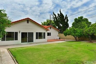 1635 La Mesa Drive, La Verne, CA 91750 - MLS#: AR19021457