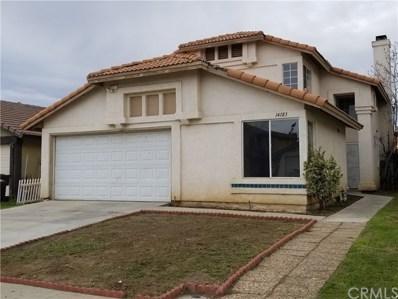 14183 Saint Tropez Court, Moreno Valley, CA 92553 - MLS#: AR19021576