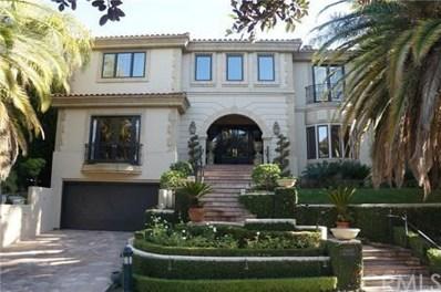 14155 Beresford Road, Beverly Hills, CA 90210 - MLS#: AR19021871