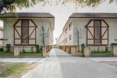 1900 Pepper Street UNIT 6, Alhambra, CA 91801 - MLS#: AR19022302